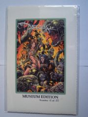 The Darkness Prelude Museum Edition Jay Company Comics Ltd 25